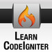 Learn CodeIgniter