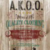 Akoo Clothing Brand