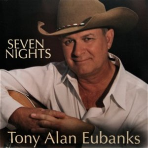 Profile picture for Tony Alan Eubanks