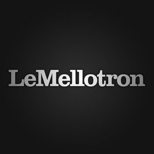 Profile picture for Le Mellotron