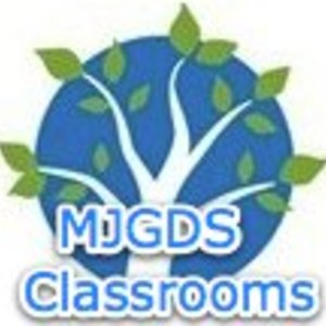 Profile picture for MJGDS Classrooms