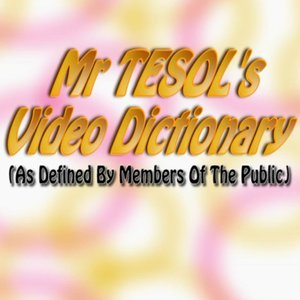 Profile picture for Mr TESOL