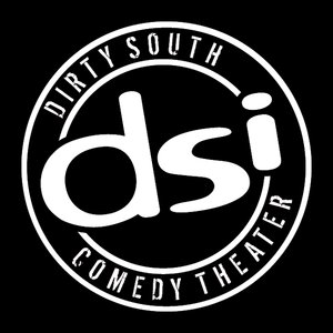 Profile picture for DSI COMEDY