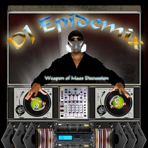 Profile picture for DJ Epidemix