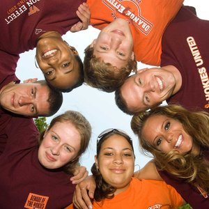Profile picture for Virginia Tech Undergrad Admiss
