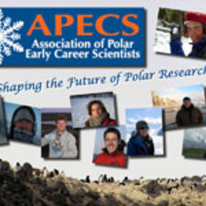 Profile picture for APECS Webinars