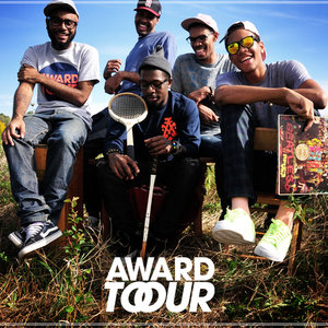 Profile picture for The Award Tour