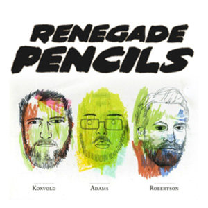 Profile picture for Renegade Pencils