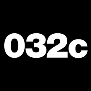 Profile picture for 032c