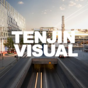 Profile picture for TENJIN VISUAL