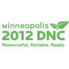 DNC Minneapolis 2012