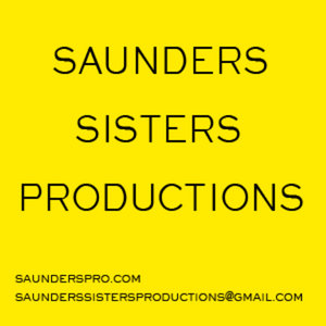 Profile picture for Saunders Sisters Productions