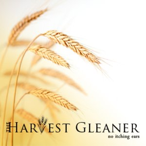 Profile picture for HarvestGleaner