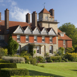 Profile picture for National Trust, Standen