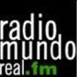 Profile picture for Radio Mundo Real