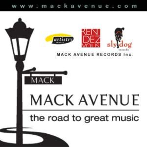 Profile picture for Mack Avenue