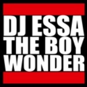 Profile picture for DJ ESSA The Boy Wonder