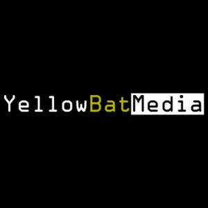Profile picture for Yellow Bat Media