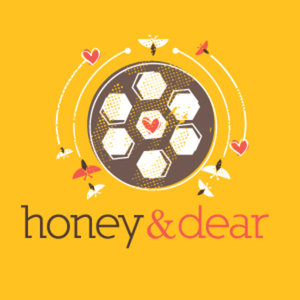 Profile picture for Honey & Dear