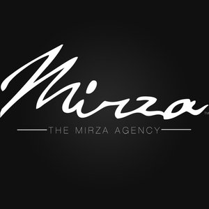 Profile picture for The Mirza Agency