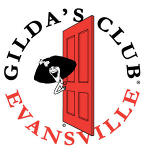 Profile picture for gilda&#039;s club evansville