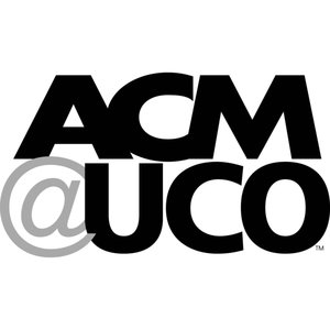 Profile picture for ACM@UCO