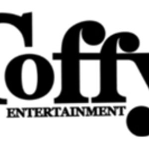 Profile picture for Coffy Entertainment