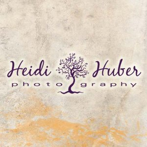 Profile picture for Heidi Huber