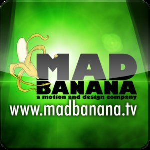 Profile picture for madbanana.tv