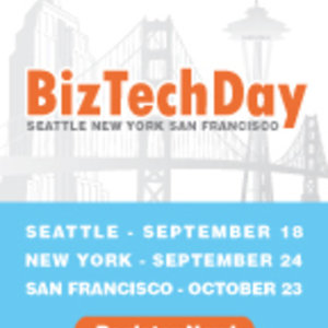 Profile picture for BizTechDay
