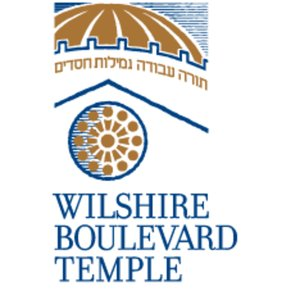 Profile picture for Wilshire Boulevard Temple