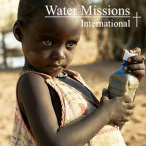 Profile picture for Water Missions
