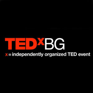 Profile picture for TEDxBG
