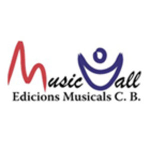 Profile picture for Musicvall, Edicions Musicals CB