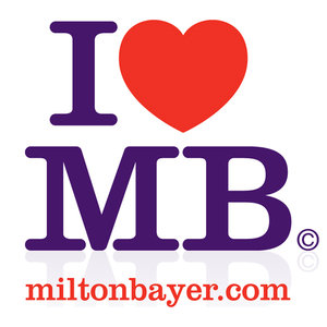 Profile picture for Milton Bayer