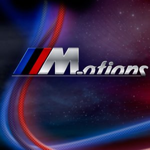 Profile picture for M-otions Productions Xou007