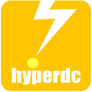 Profile picture for hyperdc