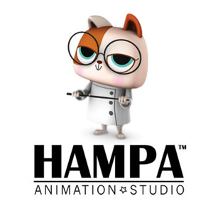 Profile picture for HAMPA STUDIO