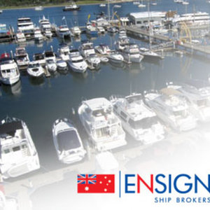 Profile picture for Ensign Ship Brokers