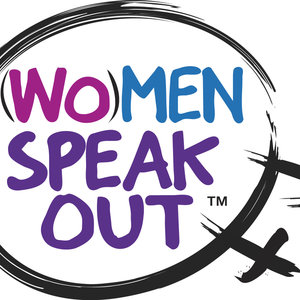 Profile picture for (Wo)Men Speak Out
