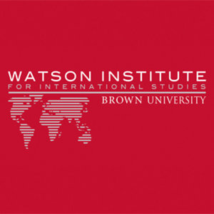 Profile picture for Watson Institute