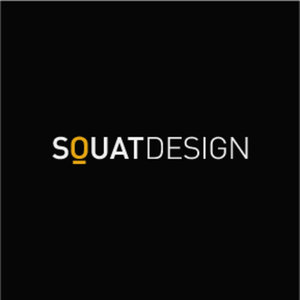 Profile picture for SQUAT DESIGN
