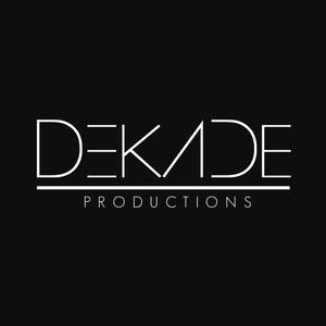 Profile picture for WE ARE DEKADE