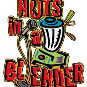 Profile picture for Nuts In A Blender