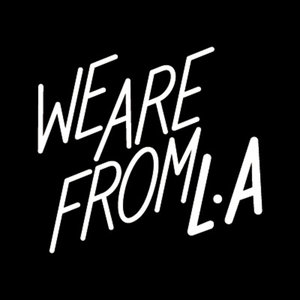 Profile picture for WE ARE FROM L.A