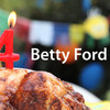 Betty Ford films