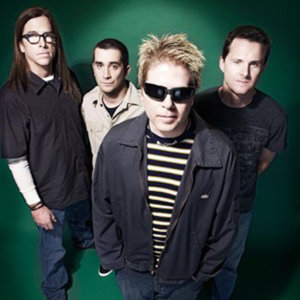 Profile picture for The Offspring