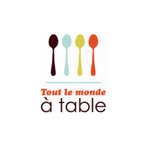 Profile picture for Tout le monde à table