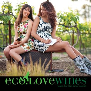 Profile picture for eco.love Wines
