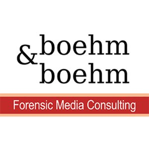 Profile picture for Florian Boehm